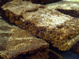 Wholemeal Ginger Crunch