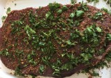 Fajita seasoning for Flank Steak